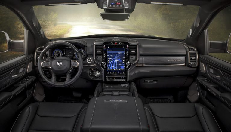 Wanting a nice ride inside doesn't need to drain your cash supplies. These Best Vehicle Interiors Under $50,000 give you an impressive interior for less