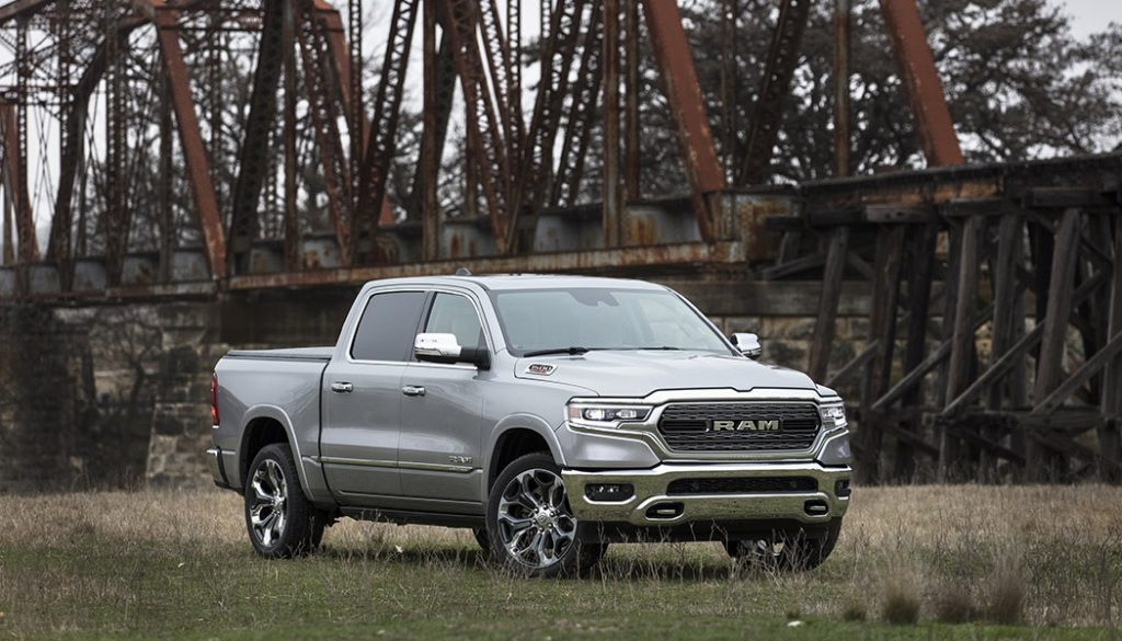 Just because you need a big vehicle doesn't mean you don't want to save some green. Here are the most fuel-efficient trucks for 2020 to help you out
