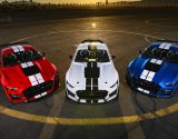 Ford celebtrates Mustang Day as the best-selling sports car in the world. If that's not enough, they're also releasing a performance kit for 2018 and up GTs