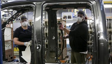 COVID-19 shuttered automakers more than two months ago, but now vehicle production restarts are here as Ford, GM, FCA, and more get back to work