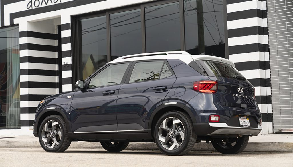 The 2020 Hyundai Venue is the latest addition to the tiny crossover market. Does it make a passable replacement for the subcompact hatch?