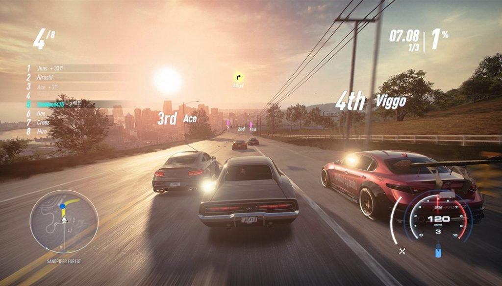 Stuck inside? Need a virtual ride? The best driving video games let you experience the best parts of driving while leaving the worst at the curb